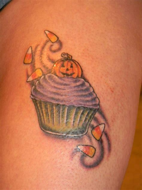 cupcake tattoos cupcake ideas