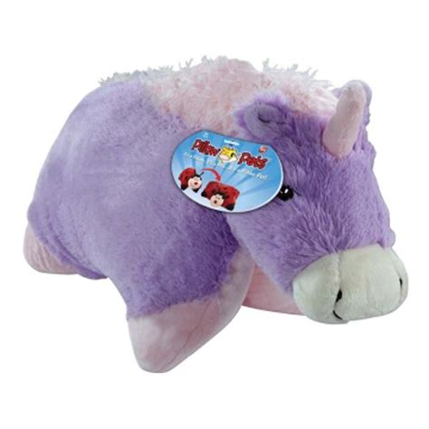Pillow Pets In Stores Locations by As Seen On Tv Pillow Pets Unicorn