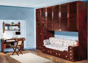 theme bedroom furniture great sea themed furniture for and boys bedrooms by caroti digsdigs