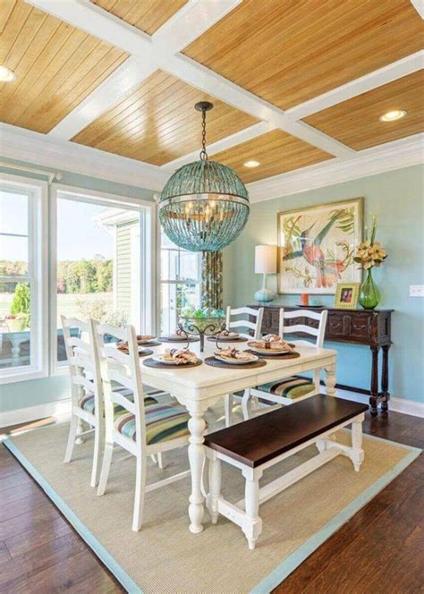 beachy dining room tables 7 gorgeous dining rooms that will inspire you homeyou