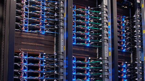 Rack In Data Center by How To Build Optimal Data Center Infrastructure And