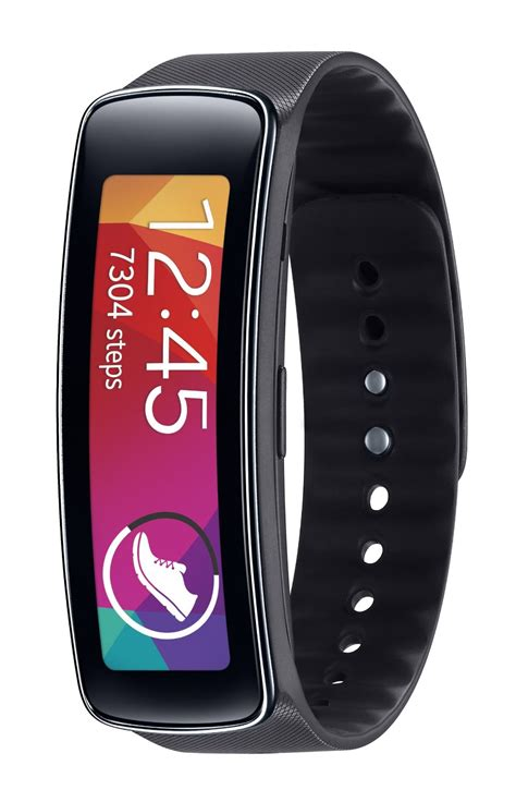 Samsung Smartwatch Fit Samsung Gear Fit Smartwatch Best Smartwatch Reviews