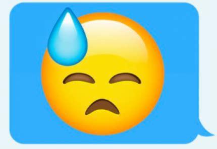 emoji hati hati hati pakai 10 emoji yang sering salah dipakai ini