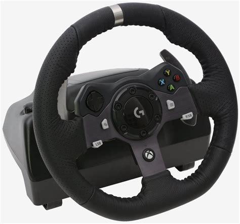 Logitech G29 Driving 1 logitech g920 g29 driving review techspot