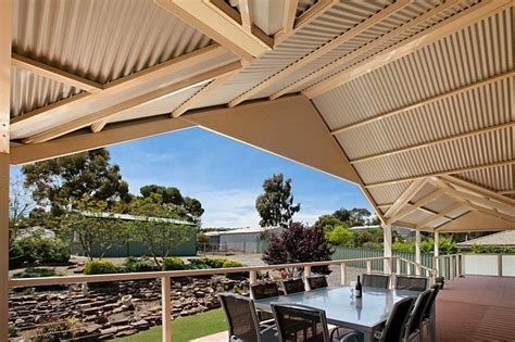 gable verandahs carports patios galleries creative