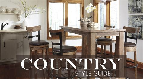 home interior design guide interior design style guide country furniture hm etc