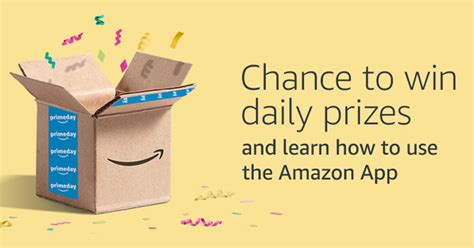 Amazon Prime Day Giveaway - amazon prime day giveaway sweepstakes 2017 how to prizes