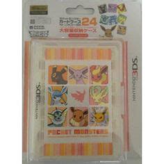 nintendo ds on nintendo 3ds and pikachu