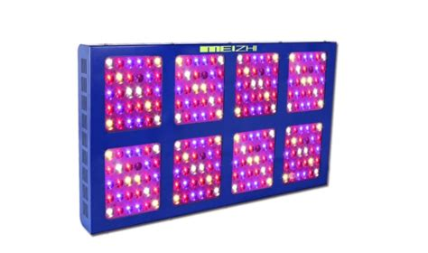 meizhi led grow light review best led grow lights review of 2017 top amazon sellers