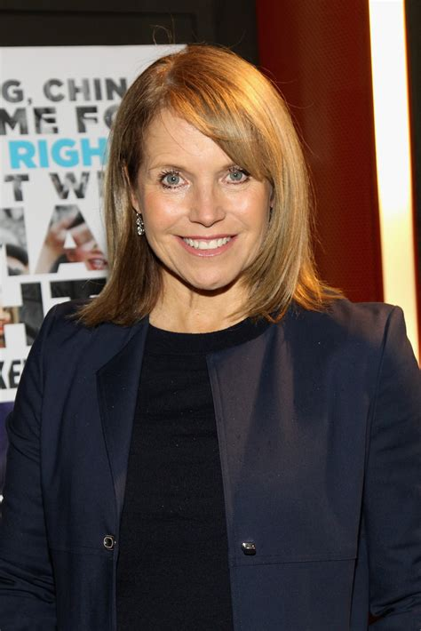 katie couric latest pics katie couric photos photos aol s makers once and for