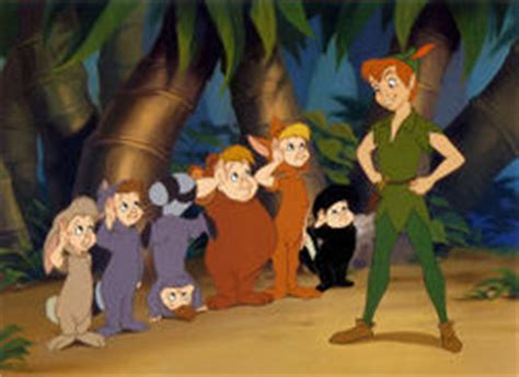 Which Character From Turtle In Paradise Lost Marbles - lost boys pan wikis the wiki