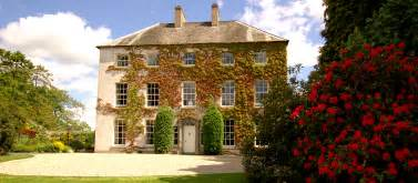 Irish country houses luxury boutique amp castle hotels and restaurants