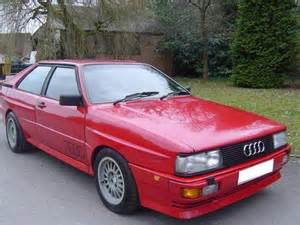audi quattro turbo 20v rr for sale 1989 on car and