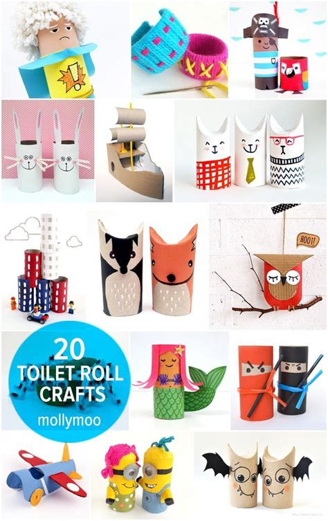 Paper Doll Craft Ideas - 1000 ideas about toilet roll crafts on paper