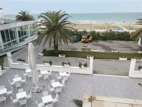 la terrazza barletta view foto di hotel la terrazza barletta tripadvisor