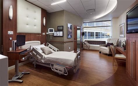 cdh emergency room central dupage hospital bed pavilion pepper construction