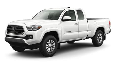 Toyota Tacoma White When Are The New 2016 Toyota Tacoma Going On Sale Autos Post