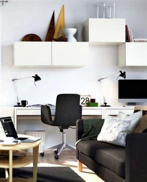 sitting room office ideas oficinas minimalistas en casa dise 241 o y decoraciones