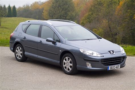 peugeot 407 price engine types v6 2017 2018 2019 ford price release