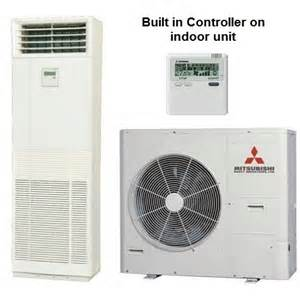 Mitsubishi Units Air Conditioning Fdf125vd Inverter Air Conditioning Unit