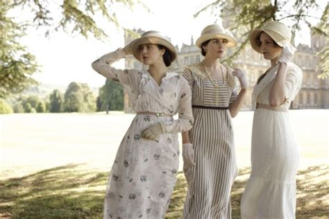 match the characters edwardian fashions for your downton abbey obsession recollections blog