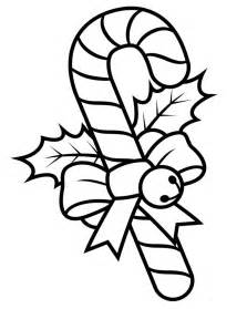printable candy cane coloring pages coloring me