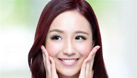 bahan alami membuat wajah glowing tips menghindari kulit dan wajah agar tidak nak kusam