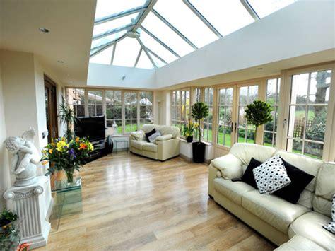 Cost Of Double Glazed Patio Doors Orangery Extension Derwood Homes