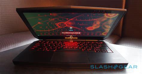 Laptop Alienware November alienware 13 slims gaming grunt into thinnest model yet