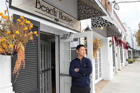 Greenwich Restaurant Concept Expanding To South Norwalk House Cafe Greenwich