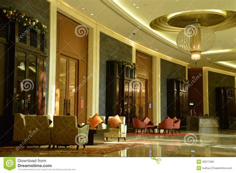 Interior Events by Hotel Event Stock Photo Image 36377560