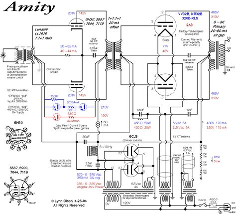 Power Lifier Phase Audio hi fi schematics hi get free image about wiring