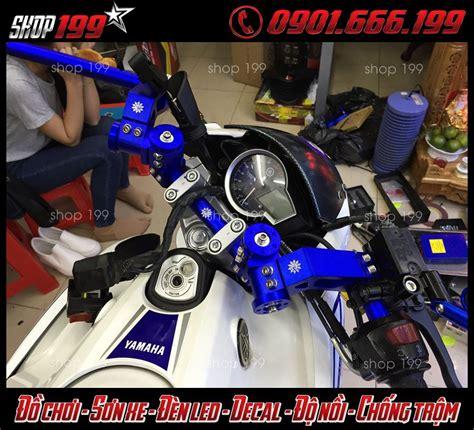 thai tphc tổng hợp đồ chơi xe fz150i độ đẹp gi 225 rẻ tại tphcm 2015