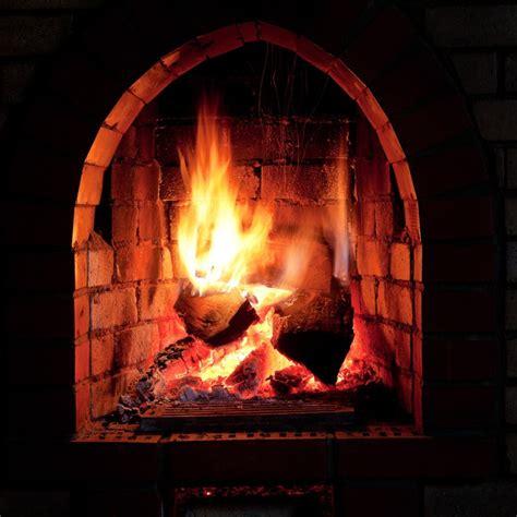 fuoco nel camino adesivo fuoco nel camino pixers 174 viviamo per il