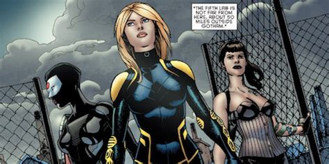 blonde female comic book characters ifanboy s best of 2011 the best of women in comics