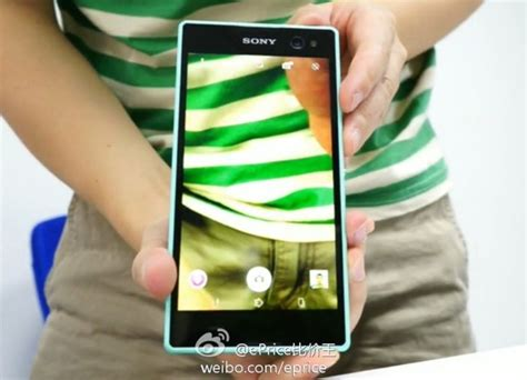Sony Scr15 Style Cover Stand C3 here are the pics of sony s xperia selfie phone with