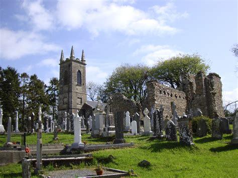 Records Ireland Carlow Genealogy