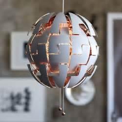 Mirror Ball Chandelier Ikea Ps 2014 Pendant Lamp Chandeliers Ceiling Light Copper