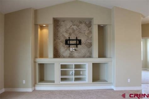 room and board media center need ideas for this new built in entertainment center