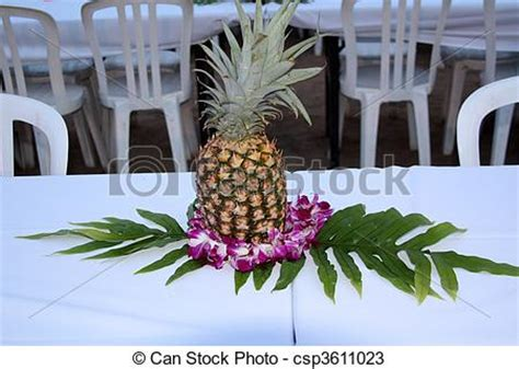 English Style Home Decor stock photos of pineapple centerpiece csp3611023 search