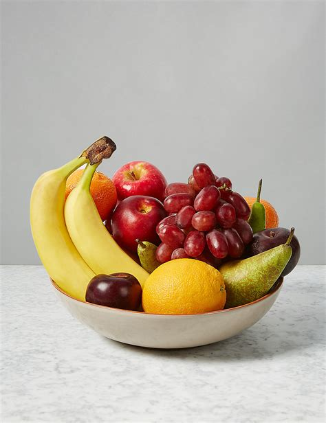 fruit bowls marks and spencer fresh fruit bowl