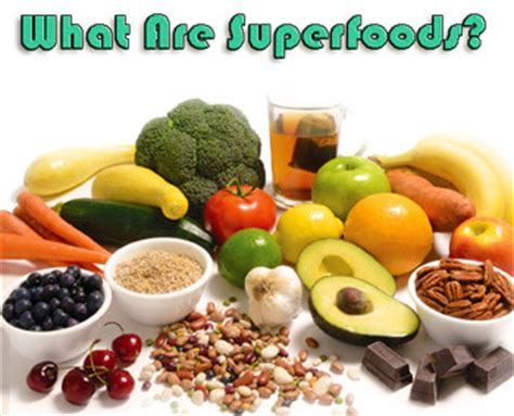 What Exactly Are Superfoods by Understanding Superfoods Maca Powder Benefits