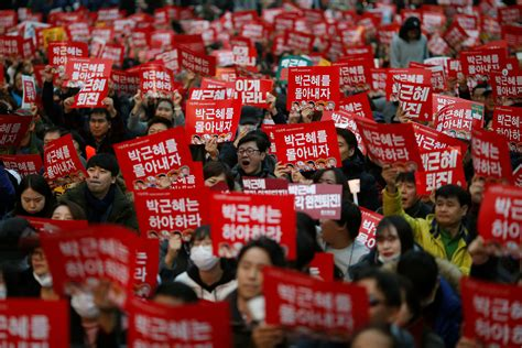 South Korea Search South Korea S Year Of Living Dangerously