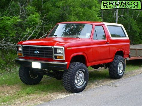 how make cars 1985 ford bronco security system service manual how make cars 1985 ford bronco security system 1972 ford bronco