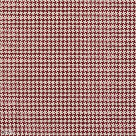 houndstooth upholstery fabric spice burgundy and white houndstooth tapestry upholstery