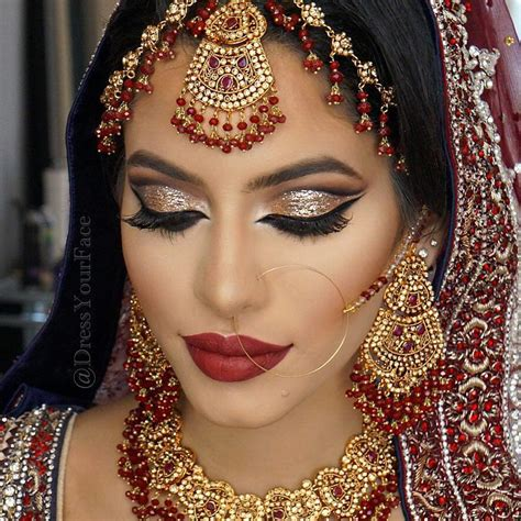 Makeup Bridal the 7 makeup artists every should follow on instagram