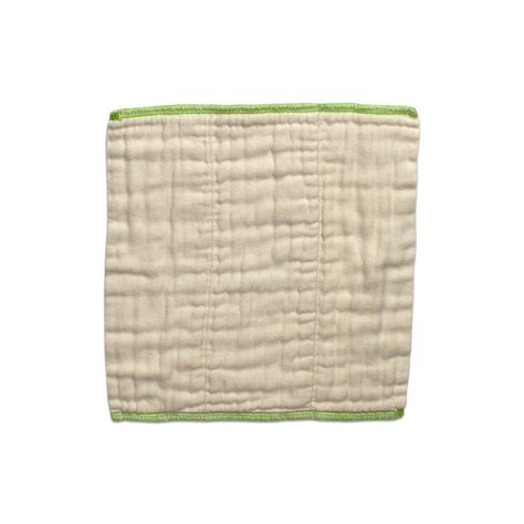 Prefold Ecobum 1 Lembar 1 cloth eez prefold diapers unbleached