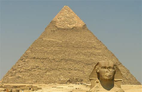 piramide cheope interno scoperte due nuove stanze dentro la piramide di cheope