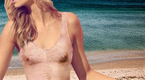 hair outside bathing suit pictures hairy bush around bathing suit hairy chest swimsuits by