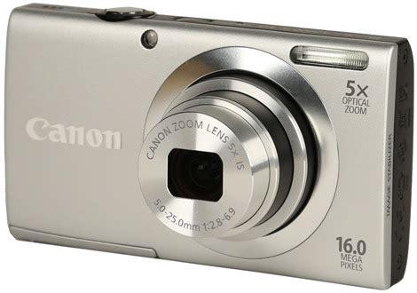 Kamera Canon A2400 Is lengkap daftar harga kamera digital update page 67